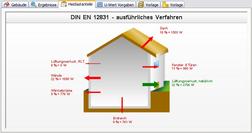 plancal deutschland software f r geb udetechnik haustechnik cad berechnung heizlastberechnung. Black Bedroom Furniture Sets. Home Design Ideas
